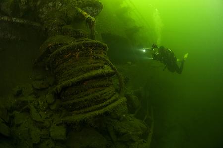 Kristiansand,Town Wrecks,Norwegen
