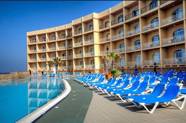 Paradise Bay Resort Hotel, Cirkewwa, Malta, Malta - Hauptinsel