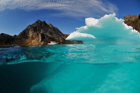 Ostküste Tasiilaq (East Greenland),Grönland