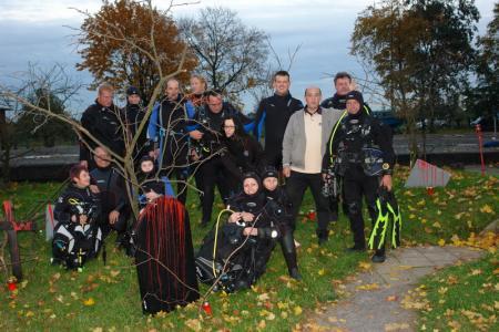 World of Divers Club,Nordrhein-Westfalen,Deutschland