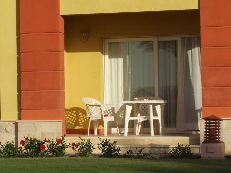 Tulip Resort,Marsa Alam,Hausriff,Ägypten