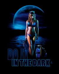 In the Dark T-Shirts - Amphibious Outfitters