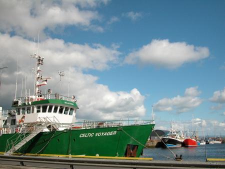 Scubadive West,Irland