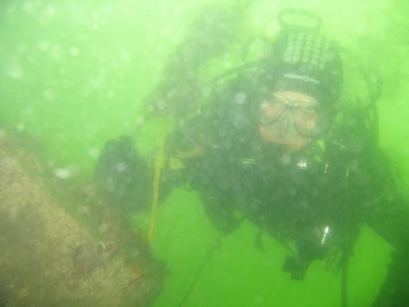 Riff Nienhagen von Tauchbasis Hohe Düne,Mecklenburg-Vorpommern,Deutschland