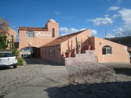 Club Cantamar,La Paz,Baja California,Mexiko