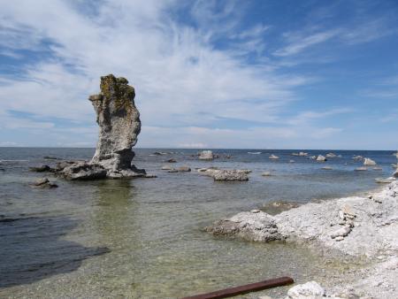 Gotland insgesamt,Schweden