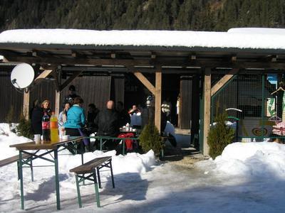 Weissensee,Kärnten,Österreich