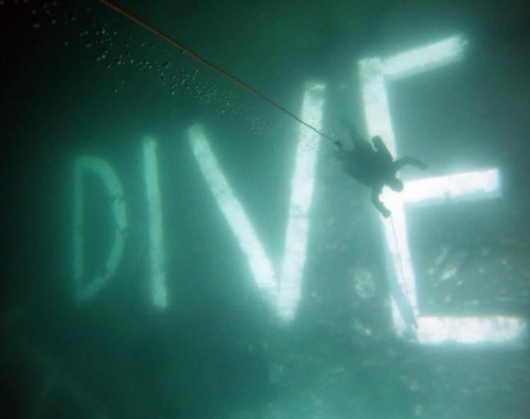 Ice 2015 Weissensee Ostufer, Weissensee Ostufer,Einstieg Dive World,Österreich