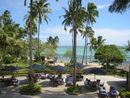 BWT Travel,Kadavu & Coral Coast,Fidschi