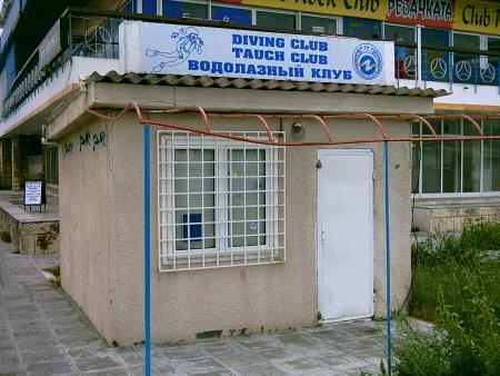 Sonnenstrand,Nessebar,Sozopol,Bulgarien