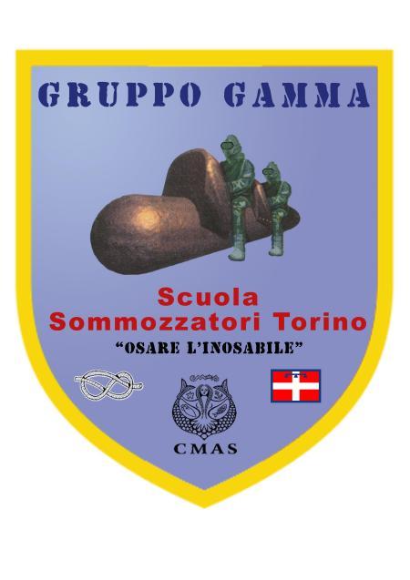 Gruppo GAMMA,Turin,Italien
