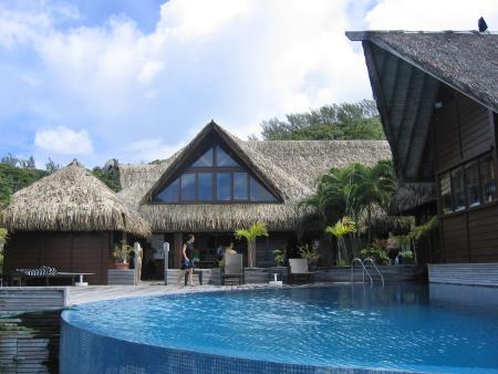TOPdive,Bora Bora,Französisch-Polynesien
