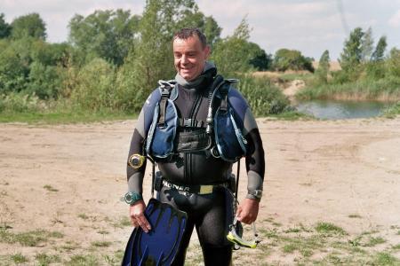 Green Sea Diver Usedom,Zinnowitz,Mecklenburg-Vorpommern,Deutschland