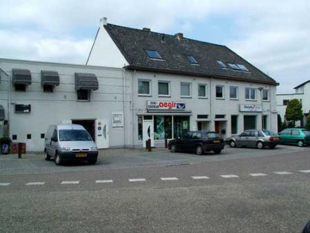 Aegir Divecenter Stein,Niederlande
