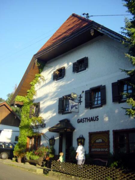 Bachtaverne,Weyregg/Attersee,Österreich