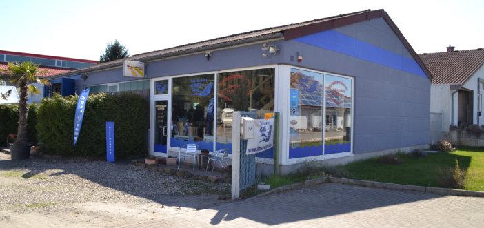 Tauchsport Knies and more, Worms, Deutschland, Rheinland Pfalz