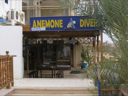 Anemone Dive Center,Sharm el Sheikh,Sinai-Süd bis Nabq,Ägypten