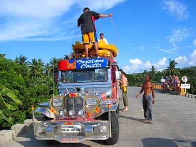Castle Tropicana - Tropicana Divers,Puerto Galera,Sabang,Philippinen