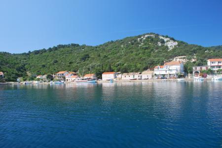 Konoba Triton,Zaklopatica,Insel Lastovo,Kroatien