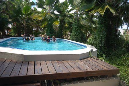 Tropical Inn,Kralendijk,Tropical Divers Bonaire,Bonaire,Niederländische Antillen
