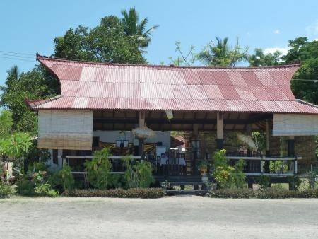 PiToBa Dive Resort. Gondol,Bali,Indonesien