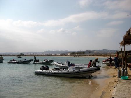 Ecolodge Wadi Lahami,Ägypten