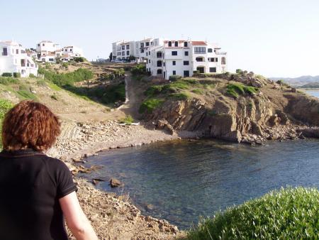 Diving Center Fornells,Menorca,Balearen,Spanien