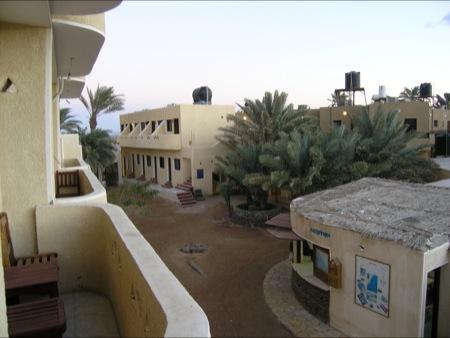 Bedouin Lodge Hotel,Dahab,Ägypten