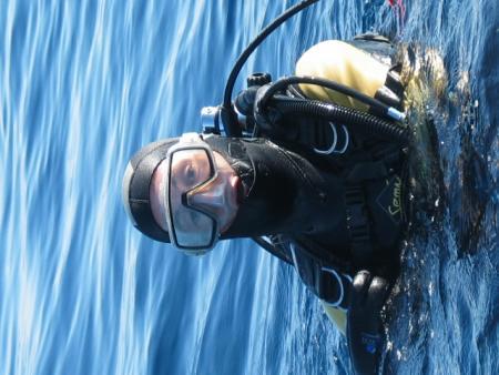 Orosei Diving Center  (Sardinien),Sardinien,Italien