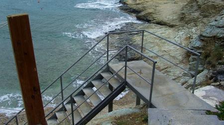 European Diving Institute,Lygaria Beach,Kreta,Griechenland