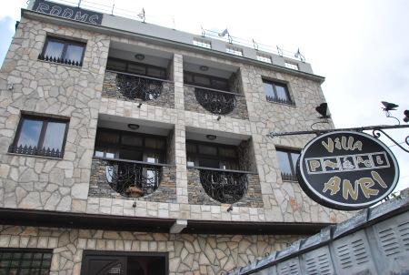 Villa Anri,Mostar,Bosnien und Herzegowina