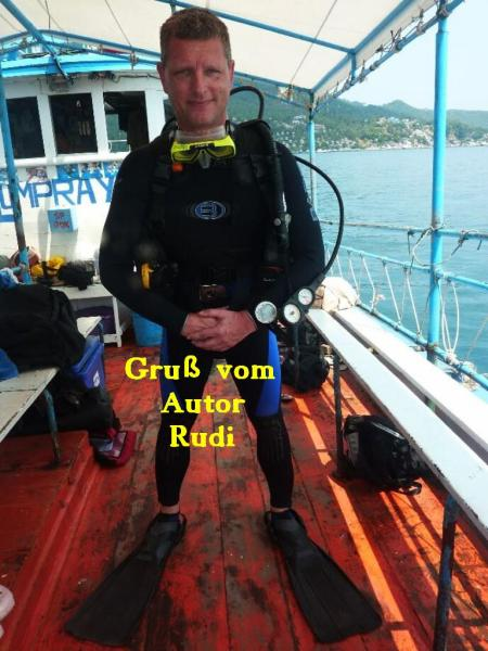 Dive Wishes & More,Golf von Thailand,Thailand