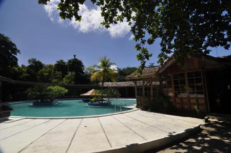 Siladen Resort & Spa Tauchbasis,Sulawesi,Indonesien