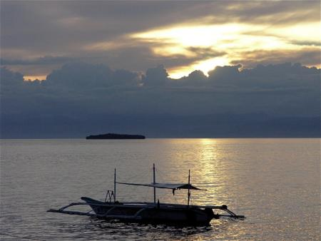 Magic Island,Moalboal,Cebu,Philippinen