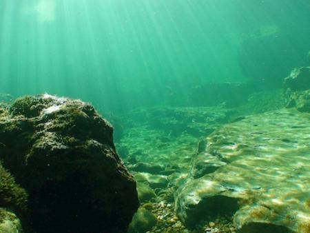 Magic Dive,Traunfall,Österreich