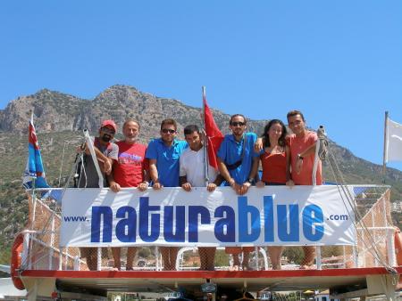Naturablue,Kas,Türkei
