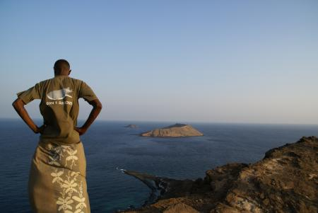 Tauchsafari: 7 Frères / Golf von Tadjoura,Dschibuti