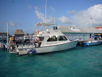Amigos del Mar,Belize