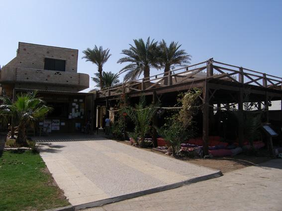 Bedouin Divers, Dahab, Ägypten, Sinai-Nord ab Dahab