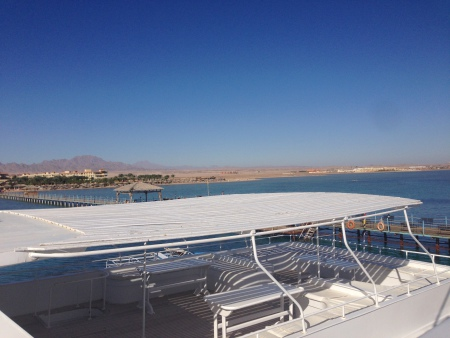 Aquastars DC,Amwaj Blue Beach Resort,Safaga,Ägypten