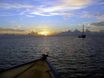 Aisha,Safariboot,Malediven