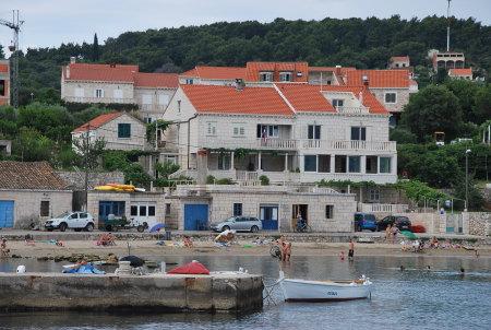 MM-SUB Diving Center Lumbarda,Insel Korcula,Kroatien
