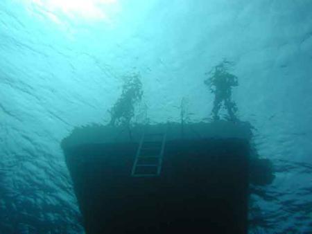 HMS Coriolanus,Novigrad,Kroatien