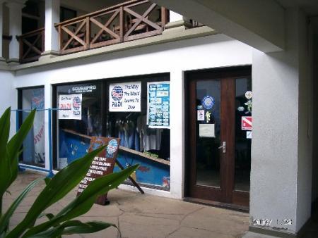 Barakuda Kenya,Mombasa,Kenia