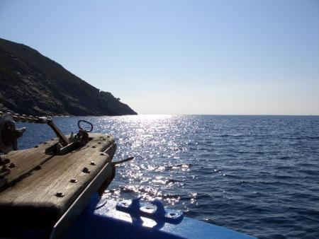 Mandel-Diving-Center (Elba),Italien