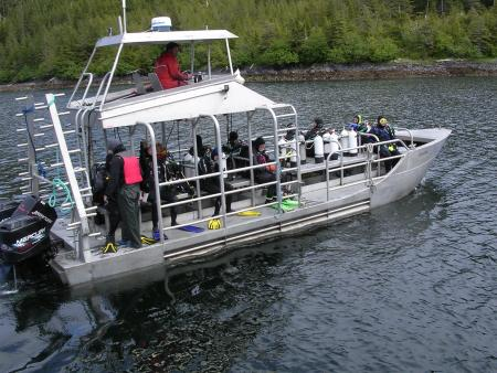 M.V. Nautilus Explorer,Kanada
