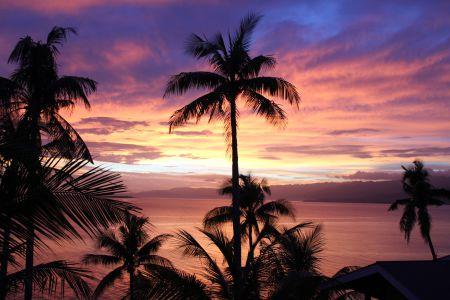 Sunset Dive Resort,Guindulman/Anda,Bohol,Philippinen
