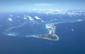 Chagos-Archipel, Petition