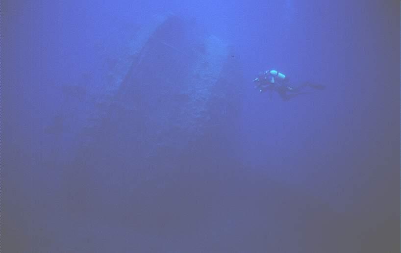 Wrack - Umbria, Umbria - Wingate Reef,Sudan