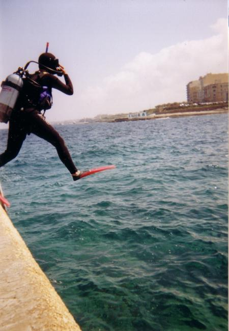 AquaWorld,Sliema,Malta